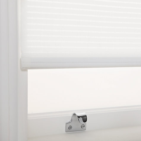 Buy John Lewis Sheer Stripe Roller Blinds Online at johnlewis.com