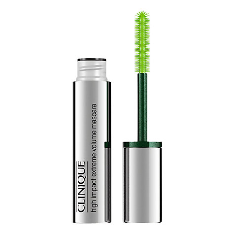 Buy Clinique High Impact Extreme Volume Mascara Online at johnlewis.com