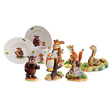 Dartington Crystal The Gruffalo Gifts