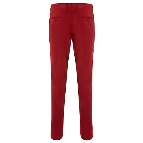 Buy Joe Casely-Hayford for John Lewis Mir Carbon Touch Twill Trousers Online at johnlewis.com