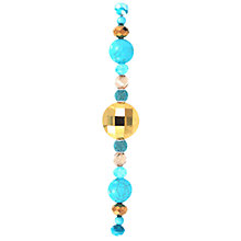 Buy Jesse James Pacifico Bead Strand, Design 2 Online at johnlewis.com