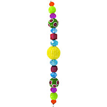 Buy Jesse James High Definition Bead Strand, Design 2 Online at johnlewis.com