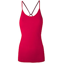 Buy Manuka String Vest Top Online at johnlewis.com