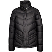 Buy The North Face Carmel Jacket, TNF Black Online at johnlewis.com