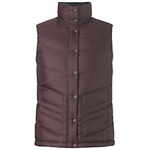 Buy The North Face Carmel Gilet Online at johnlewis.com