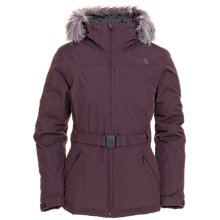 Buy The North Face Greenland Jacket, Baroque Purple Online at johnlewis.com