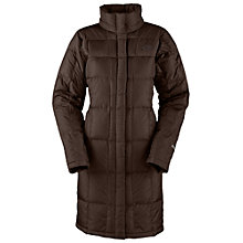 Buy The North Face Metropolis Parka Online at johnlewis.com