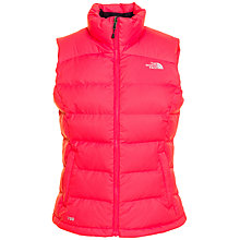 Buy The North Face Women's Nupste 2 Gilet Online at johnlewis.com