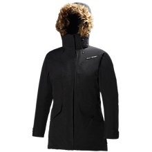 Buy Helly Hansen Hilton 2 Jacket, Black Online at johnlewis.com
