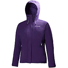 Buy Helly Hansen Victoria 3 in 1 Jacket, Imperial Purple Online at johnlewis.com