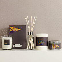 John Lewis White Grapefruit Home Fragrance Collection