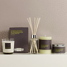 Buy John Lewis Sandalwood Home Fragrance Collection Online at johnlewis.com