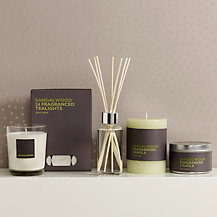 John Lewis Sandalwood Home Fragrance Collection