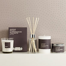 Buy John Lewis Jasmine Petals Home Fragrance Collection Online at johnlewis.com