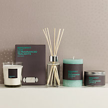 John Lewis Bergamot Leaf Home Fragrance Collection