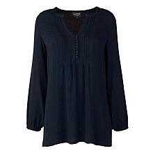 Buy Ghost Frieda Tunic Online at johnlewis.com