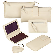 Buy Smith & Canova Leather Online at johnlewis.com