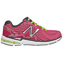Buy New Balance Women's 780 Neutral Running Shoes Online at johnlewis.com