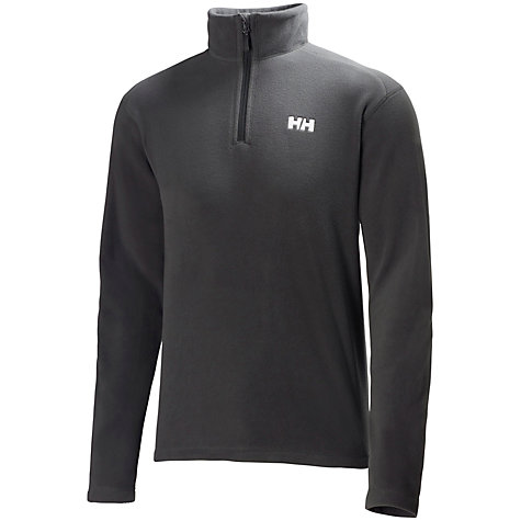 Buy Helly Hansen Men's Daybreaker 1/2 Zip Fleece Jumper Online at johnlewis.com