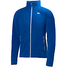 Buy Helly Hansen Mount Prostretch Jacket, Night Blue Online at johnlewis.com