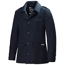 Buy Helly Hansen Navigare Peacoat, Navy Online at johnlewis.com