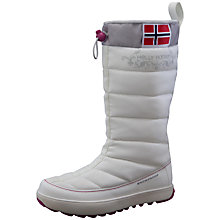 Buy Helly Hansen Women's Equipe Moon Boots Online at johnlewis.com