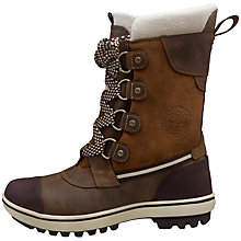 Buy Helly Hansen Varri Boots, Crazy Horse/Natural Online at johnlewis.com