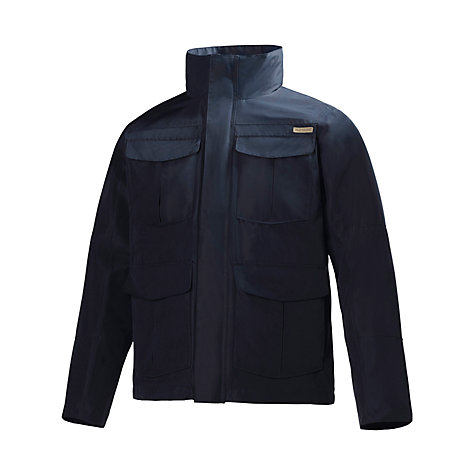 Buy Helly Hansen Navigare 3 in 1 Coat, Navy Online at johnlewis.com