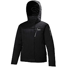Buy Helly Hansen Duchy Jacket, Black Online at johnlewis.com