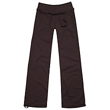 Buy Freddy Wide Leg Pants, Brown Online at johnlewis.com