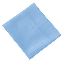 Buy John Lewis Silk Pocket Square Online at johnlewis.com
