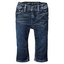 Buy Tommy Hilfiger Mini Clyde Jeans, Denim Online at johnlewis.com