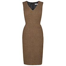 Buy L.K. Bennett Freida V-Neck Dress Online at johnlewis.com
