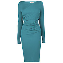 Buy L.K. Bennett Ariella Two Way Draped Dress Online at johnlewis.com