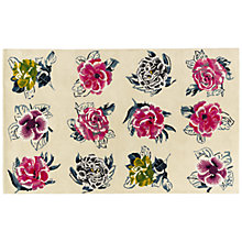 Buy Designers Guild Pavonia Rug Online at johnlewis.com
