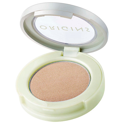 Buy Origins Peeper Pleaser™ Powder Eye Shadow Online at johnlewis.com