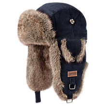 Buy Barts Rib Bomber Trapper Hat Online at johnlewis.com