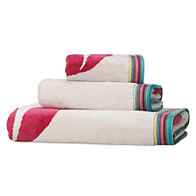 Buy Joules Horse Towels, Multi Online at johnlewis.com