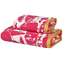 Buy Joules Piggy Farm Towels Online at johnlewis.com