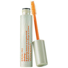Buy Origins GinZing™ Brightening Mascara to Lengthen and Lift, Black Online at johnlewis.com