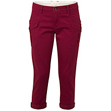 Buy White Stuff Red Bay Trousers Online at johnlewis.com