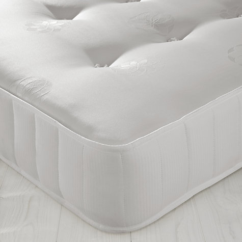 Buy John Lewis No Turn Open Spring 325 Mattress Range Online at johnlewis.com