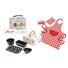 Buy Jme Children's Bakeware Online at johnlewis.com