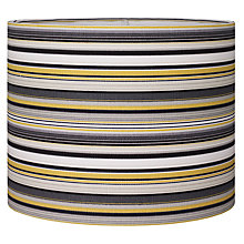 Buy Harlequin Scion Strata Stripe Drum Shade Online at johnlewis.com