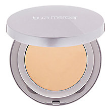 Buy Laura Mercier Tinted Moisturizer Crème Compact SPF 20 Online at johnlewis.com