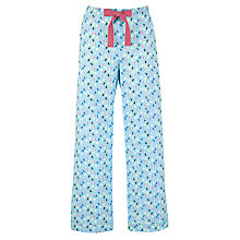 Buy John Lewis Beachball Pyjama Bottoms, Multi Online at johnlewis.com