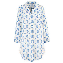 Buy John Lewis Paisley Nightshirt, Multi Online at johnlewis.com