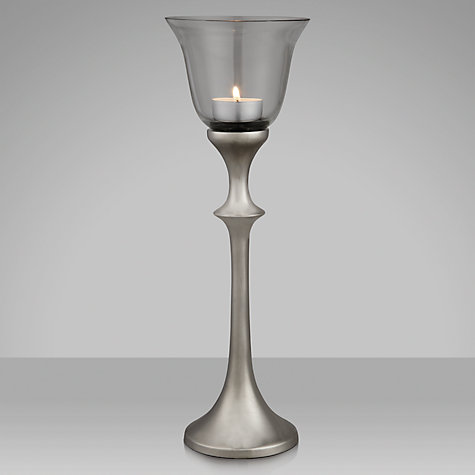 Buy John Lewis Goblet Tealight Holder Online at johnlewis.com