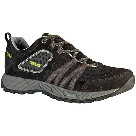 Buy Teva Men's Wapta Waterproof Shoes Online at johnlewis.com