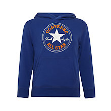 Buy Converse Chuck Patch Hoodie Online at johnlewis.com